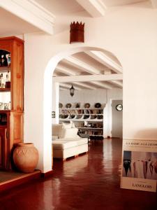 Hotel U Dragulinu, Hotels  Favone - big - 54