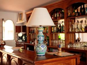 Hotel U Dragulinu, Отели  Фавон - big - 50