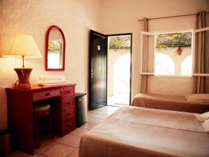 Hotel U Dragulinu, Отели  Фавон - big - 56