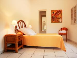 Hotel U Dragulinu, Отели  Фавон - big - 11