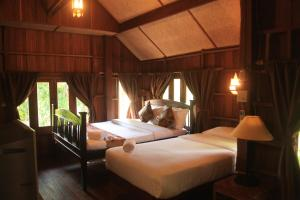 Pai Treehouse, Resort  Pai - big - 31
