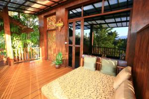 Pai Treehouse, Resort  Pai - big - 72