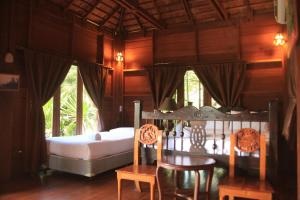 Pai Treehouse, Resort  Pai - big - 74