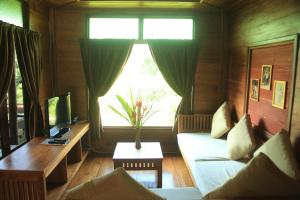 Pai Treehouse, Resort  Pai - big - 3