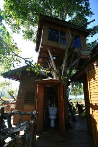Pai Treehouse, Resort  Pai - big - 11