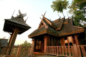 Pai Treehouse, Resort  Pai - big - 62