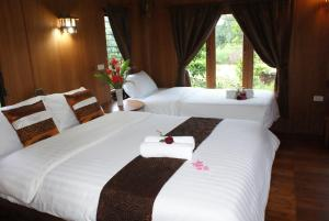 Pai Treehouse, Resort  Pai - big - 29