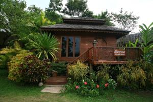 Pai Treehouse, Resort  Pai - big - 64