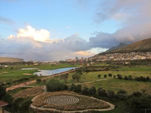 Avatara Bed & Breakfast, Penzióny  Kapské Mesto - big - 38