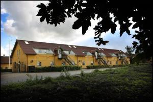 Volstrup Apartments