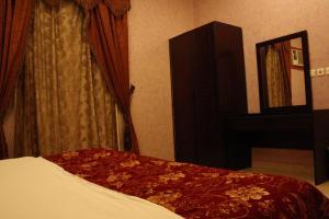 Al Yamama Palace- Nassim Sharqi (5), Apartmanhotelek  Rijád - big - 28