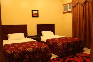 Al Yamama Palace- Nassim Sharqi (5), Apartmanhotelek  Rijád - big - 26