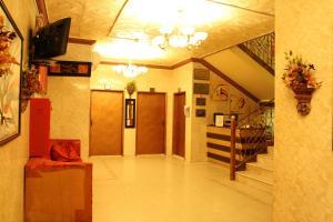 Al Yamama Palace- Nassim Sharqi (5), Apartmanhotelek  Rijád - big - 24