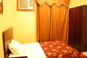 Al Yamama Palace- Nassim Sharqi (5), Apartmanhotelek  Rijád - big - 23