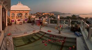 Udai Kothi, Hotel  Udaipur - big - 8