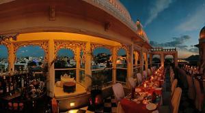 Udai Kothi, Hotel  Udaipur - big - 37