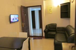 Royal Castle Service Apartment, Appartamenti  Nedumbassery - big - 6