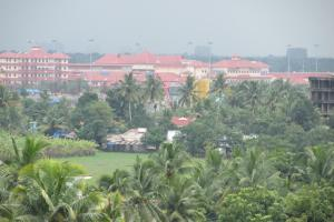 Royal Castle Service Apartment, Appartamenti  Nedumbassery - big - 40