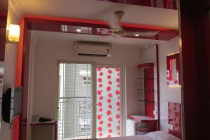 Royal Castle Service Apartment, Appartamenti  Nedumbassery - big - 19