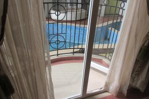 Royal Castle Service Apartment, Appartamenti  Nedumbassery - big - 16