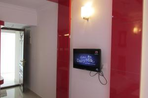 Royal Castle Service Apartment, Appartamenti  Nedumbassery - big - 53