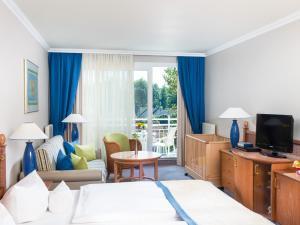 Travel Charme Strandhotel Bansin, Hotels  Bansin - big - 22
