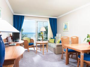 Travel Charme Strandhotel Bansin, Hotels  Bansin - big - 23