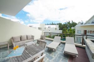 Cape Bay Luxury Apartments