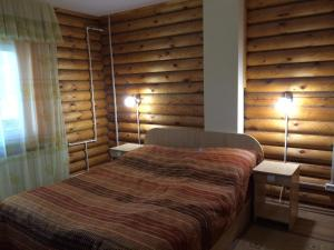 Hotel Complex Rosinka