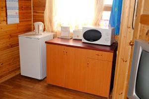 Hotel complex Derevnya Aleksandrovka, Holiday parks  Konchezero - big - 23