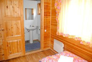 Hotel complex Derevnya Aleksandrovka, Holiday parks  Konchezero - big - 25