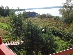 Hotel complex Derevnya Aleksandrovka, Holiday parks  Konchezero - big - 19