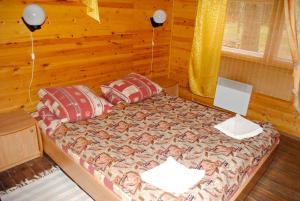 Hotel complex Derevnya Aleksandrovka, Holiday parks  Konchezero - big - 30