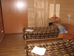 Hotel complex Derevnya Aleksandrovka, Holiday parks  Konchezero - big - 26