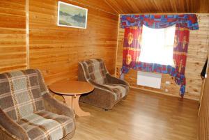 Hotel complex Derevnya Aleksandrovka, Holiday parks  Konchezero - big - 7
