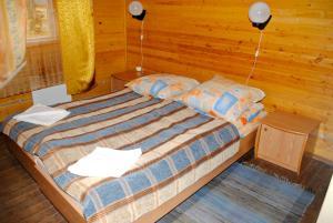 Hotel complex Derevnya Aleksandrovka, Holiday parks  Konchezero - big - 4