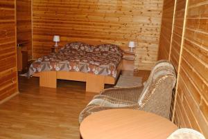 Hotel complex Derevnya Aleksandrovka, Holiday parks  Konchezero - big - 9