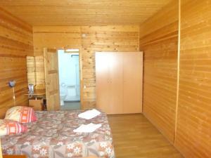 Hotel complex Derevnya Aleksandrovka, Holiday parks  Konchezero - big - 20