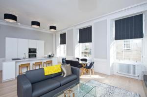 Destiny Scotland - Hill Street Apartments, Apartments  Edinburgh - big - 30