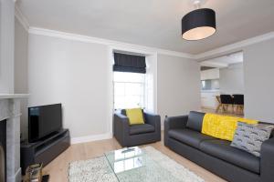 Destiny Scotland - Hill Street Apartments, Apartments  Edinburgh - big - 35