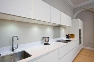 Destiny Scotland - Hill Street Apartments, Apartments  Edinburgh - big - 26