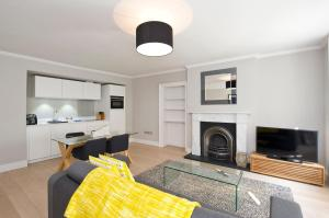 Destiny Scotland - Hill Street Apartments, Apartments  Edinburgh - big - 2