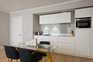 Destiny Scotland - Hill Street Apartments, Apartments  Edinburgh - big - 3