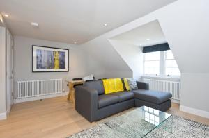Destiny Scotland - Hill Street Apartments, Apartments  Edinburgh - big - 33