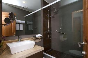 Lastarria Boutique Hotel (10 of 49)