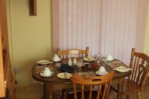 Gardenfield House Bed & Breakfast, B&B (nocľahy s raňajkami)  Galway - big - 14