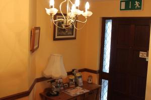 Gardenfield House Bed & Breakfast, Отели типа «постель и завтрак»  Голуэй - big - 12