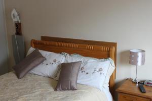 Gardenfield House Bed & Breakfast, B&B (nocľahy s raňajkami)  Galway - big - 27