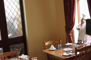 Gardenfield House Bed & Breakfast, B&B (nocľahy s raňajkami)  Galway - big - 11