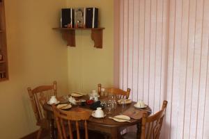 Gardenfield House Bed & Breakfast, Отели типа «постель и завтрак»  Голуэй - big - 10
